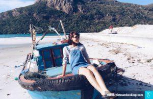 Hè này xách vali và check-in thiên đường biển Côn Đảo ngay thôi
