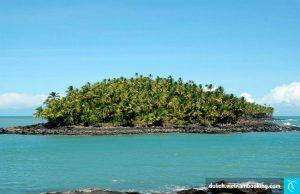 Kinh nghiệm du lịch ở thiên đường nhân gian Côn Đảo