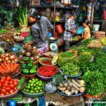 Thỏa sức mua sắm tại 5 khu chợ nổi tiếng Đà Nẵng