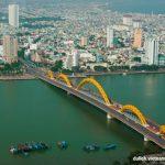 Kinh nghiệm chọn phương tiện đi du lịch Đà Nẵng tiết kiệm, an toàn.