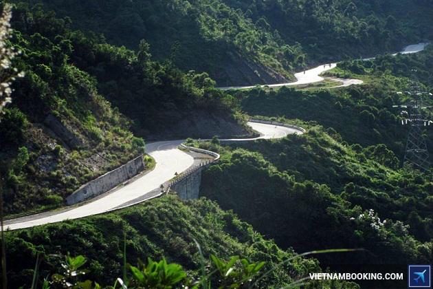 Du lịch Đà Nẵng - Huế