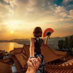 Du lịch Đài Loan-dễ đi khó về