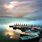 5 địa điểm thăm quan Đài Loan nhất định phải đến một lần trong đời
