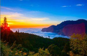 Du lịch Đài Loan khám phá chốn bồng lai tiên cảnh