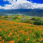Xác định tọa độ 5 điểm du lịch hấp dẫn tại Hoa Liên Đài Loan