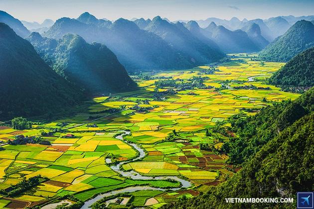 Du lịch núi Hà Nội