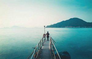 Check in tại 7 điểm du lịch đẹp quên lối về ở Hong Kong