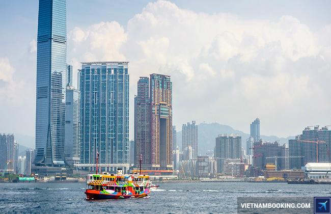 du lich Hong Kong gia re