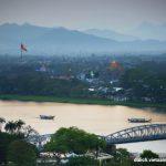 Trải nghiệm không khí Tết nguyên đán ở cố đô Huế