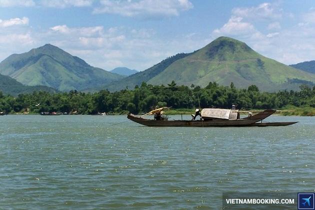 Hình ảnh du lịch Huế