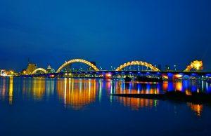 Tour du lịch miền Trung: Đà Nẵng – Hội An – Huế (4N3Đ)