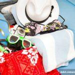 Những trang phục cần có khi đi du lịch Phan Thiết