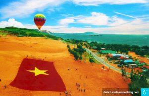 Tiềm năng phát triển du lịch biển, đảo Phan Thiết