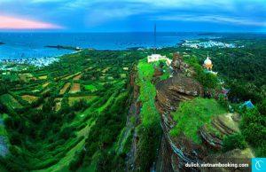 Khám phá đảo Phú Quý 3 ngày 2 đêm khi đến với du lịch Phan Thiết