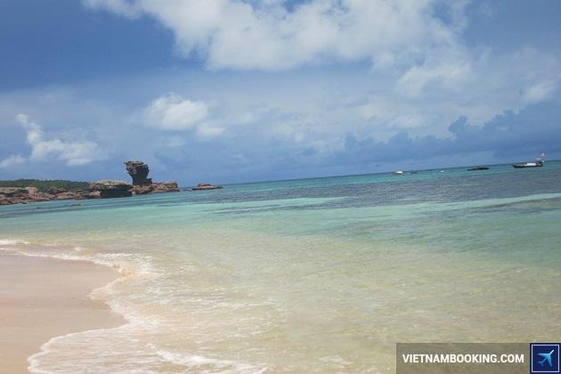 Du lịch biển Đảo Phú Quốc