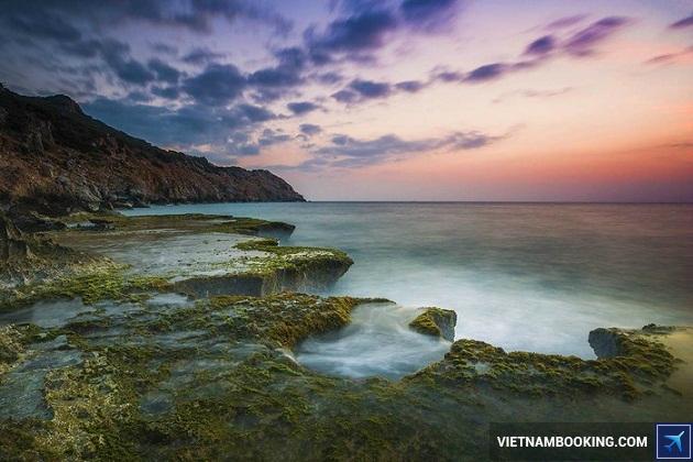 Du lịch vịnh Vĩnh Hy