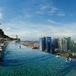 Gợi ý 3 khách sạn đẹp có bể bơi tại Singapore