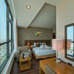 Gợi ý những khách sạn 4 sao sang trọng gần biển ở Đà Nẵng