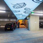 Gợi ý những khách sạn có chỗ đỗ xe miễn phí tại Singapore