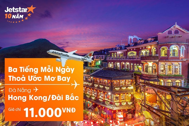 ve may bay jetstar khuyen mai