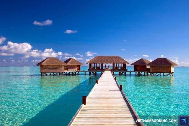 Khách sạn Conrad Maldives