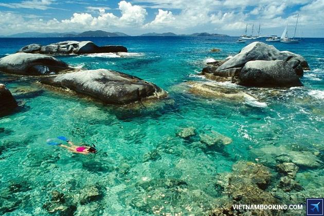 Khách sạn đẹp nhất Khám phá Maldives