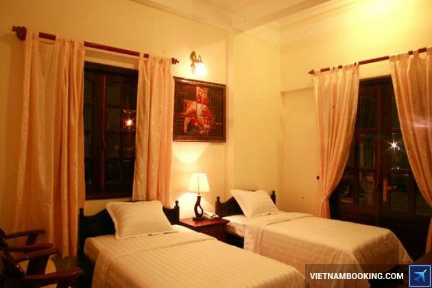 Khách sạn gần trung tâm Đà Lạt