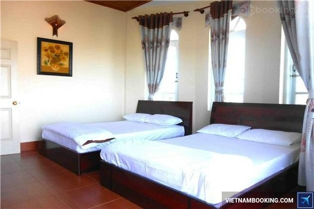 Khách sạn lãng mạng dành cho các cặp đôi ở Đà Lạt