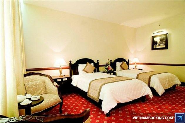 Khách sạn 4 sao view đẹp ở Đà Lạt