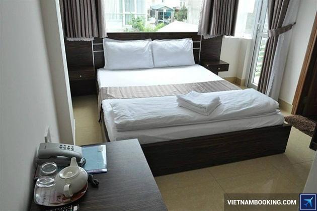 Khách sạn Đà Lạt dành cho các cặp đôi