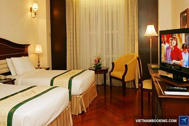 Khách sạn 4 sao tại Đà Lạt