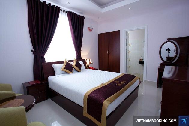 Khách sạn 3 sao lý tưởng ở Đà Lạt