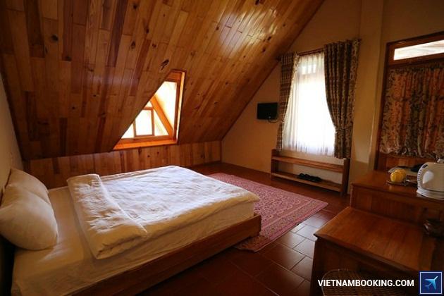 Khách sạn 3 sao nên ở khi đi du lịch Đà Lạt