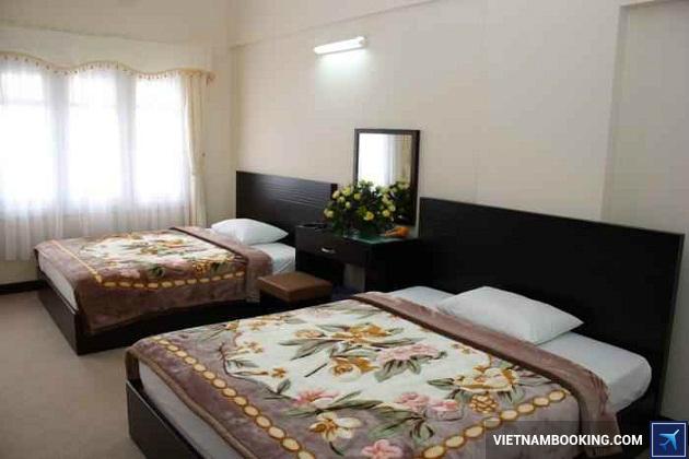 Khách sạn có View đẹp giá rẻ ở Đà Lạt