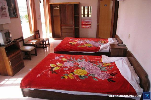 Khách sạn Đà Lạt dành cho gia đình
