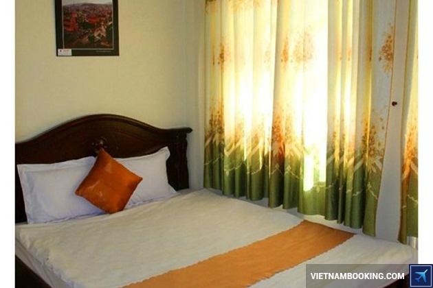 Khách sạn rẻ giá tốt ở Đà Lạt