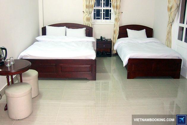 Đặt phòng khách sạn giá rẻ Đà Lạt
