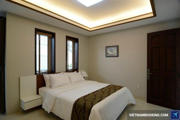 Khách sạn Đà Lạt tiện nghi trên đường Yersin