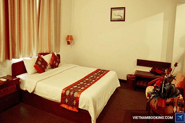 Khách sạn trên đường Đống Đa Đà Nẵng