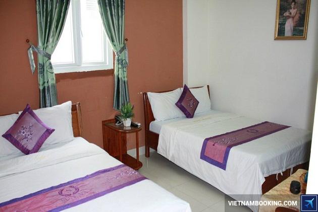 Khách sạn tiện nghi gần biển giá tốt tại Đà Nẵng