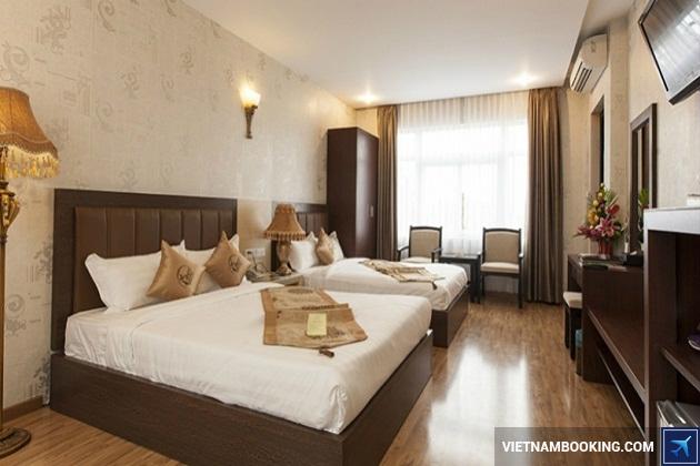 Khách sạn tại Đà Nẵng gần sân bay
