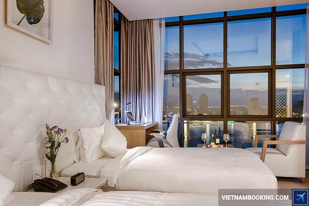 Khách sạn đẳng cấp Đà Nẵng