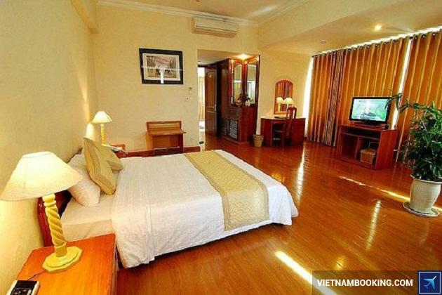 Khách sạn đường Trần Phú Đà Nẵng