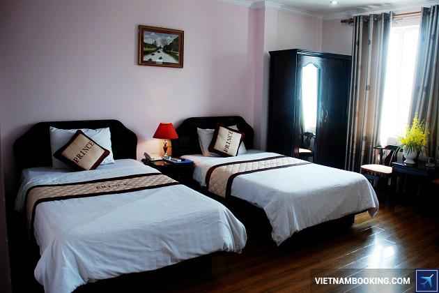 Khách sạn Prince Đà Nẵng