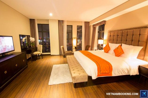 Khách sạn nằm gần sân bay Đà Nẵng nhất