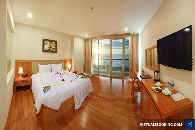 Đặt phòng khách sạn tại Đà Nẵng