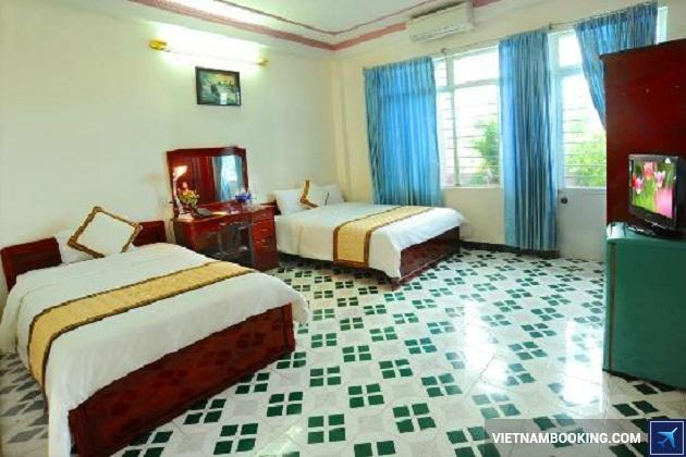 Khách sạn ở trung tâm Thành Phố Đà Nẵng