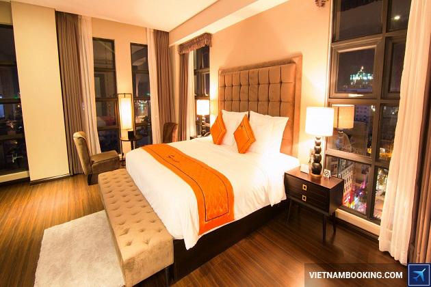 Đặt phòng khách sạn gần trung tâm thành phố Đà Nẵng
