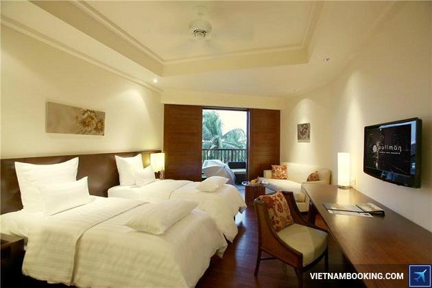 Khách sạn sang trọng tại Đà Nẵng