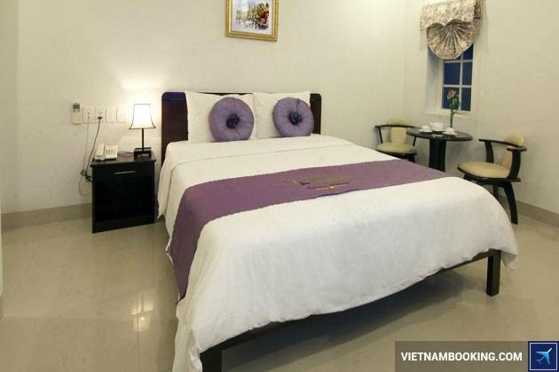Khách sạn giá rẻ trên đường Phạn Văn Đồng Đà Nẵng